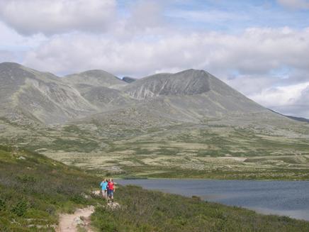 Rondane 2003